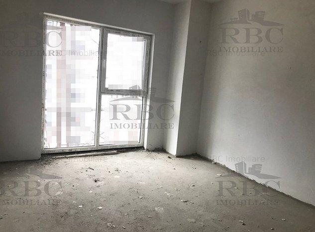 Apartament 2 camere cartier Marasti - imaginea 1