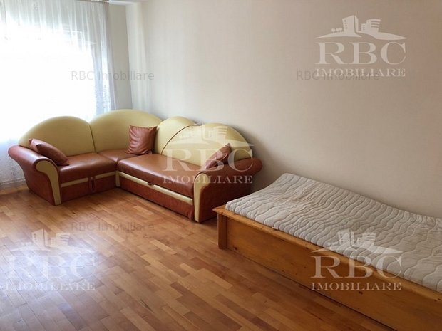 Apartament 2 camere Zorilor strada Lunii - imaginea 1
