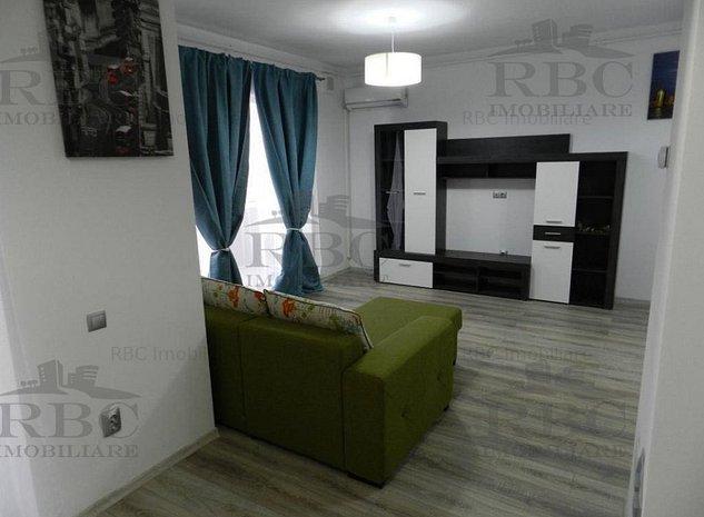 Apartament 2 camere finisat cu parcare subterana cartier Sopor - imaginea 1