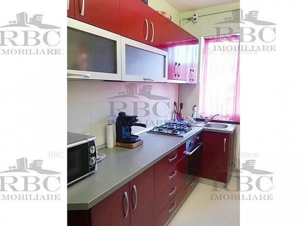 Apartament 2 camere Manastur - imaginea 1