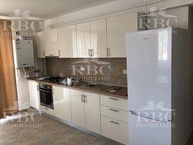 Apartament de vânzare 3 camere, în Cluj-Napoca, zona Faget