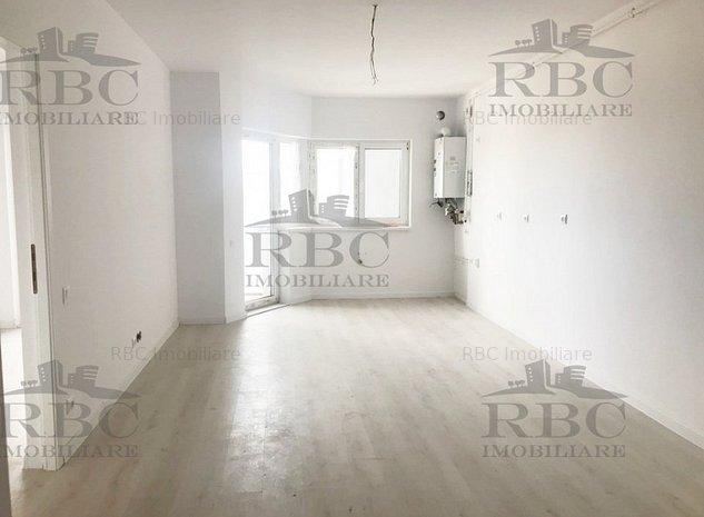 Apartament 2 camere cartier Buna Ziua - imaginea 1