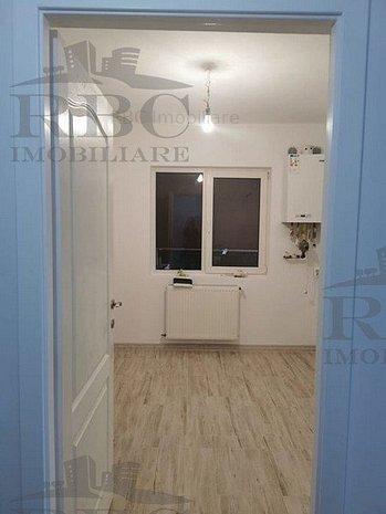 Apartament cu 2 camere la etaj intermediar in cartierul Marasti - imaginea 1