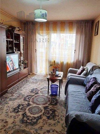 Apartament cu 3 camere decomandat in Manastur   - imaginea 1