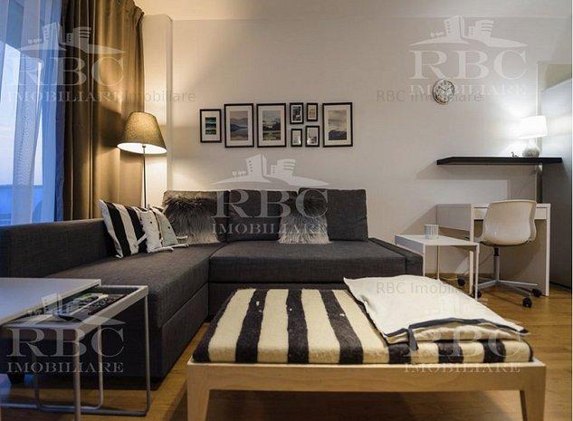 Apartament 2 camere modern complex Viva City  - imaginea 1