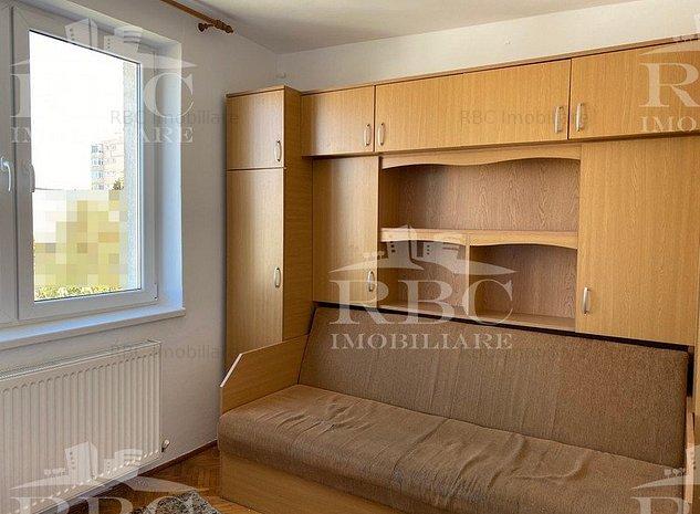 Apartament 2 camere Gheorgheni Piata Hermes - imaginea 1