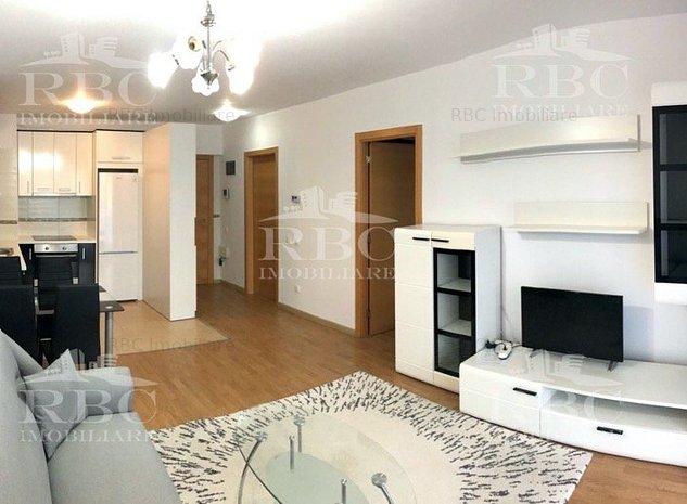 Exclusivitate - Apartament 2 camere in Viva City Gheorgheni - imaginea 1