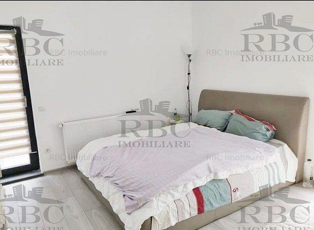 Apartament cu parcare Borhanci - imaginea 1