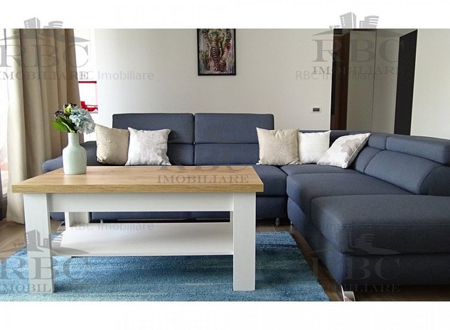 Apartament 3 camere cu 2 parcari in Ansamblul Vivido - imaginea 1