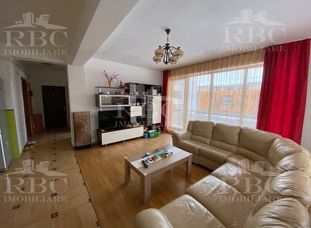 Apartament 2 camere cu garaj si boxa Buna Ziua - imaginea 1