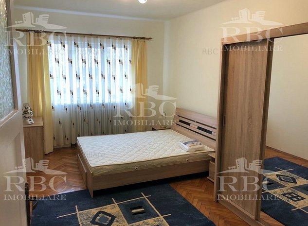 Apartament 2 camere complet renovat Semicentral - imaginea 1
