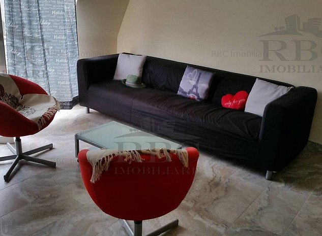 Apartament cochet strada Ploiesti - imaginea 1