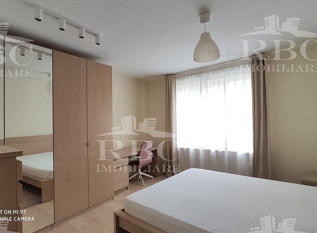 Apartament 2 camere zona Centrala Piata Mihai Viteazu - imaginea 1