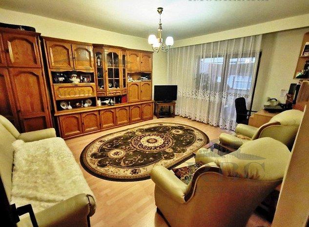 Apartament 3 camere etaj intermediar si loc parcare Marasti Dorobantilor - imaginea 1