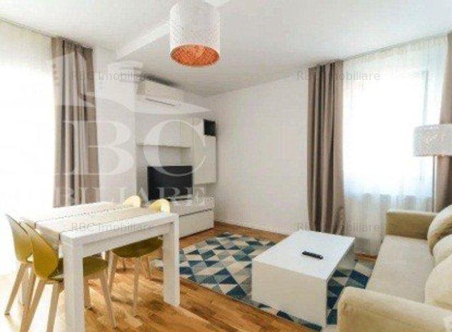 Apartament cochet 3 camere cu parcare subterana Iulius Mall - imaginea 1
