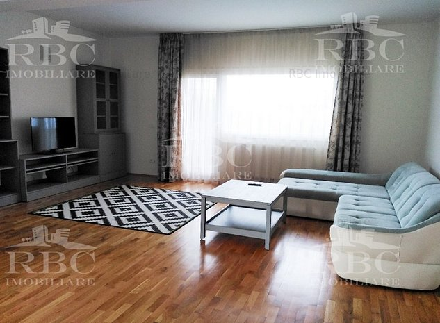 Apartament 4 camere Andrei Muresanu - imaginea 1