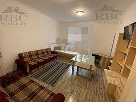 Apartament de închiriat 2 camere, în Cluj-Napoca, zona Ultracentral