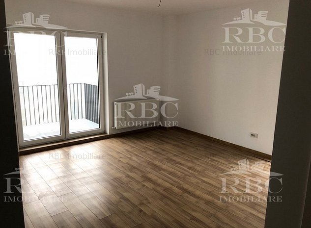 Apartament 1 camera cu parcare prima inchiriere Marasti - imaginea 1
