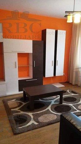 Apartament 1 camera zona Arabesque, mobilat - imaginea 1