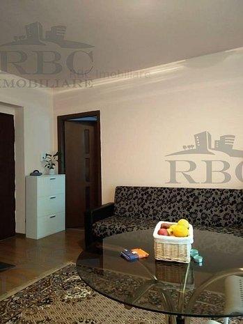 Apartament 2 camere Floresti cu parcare - imaginea 1