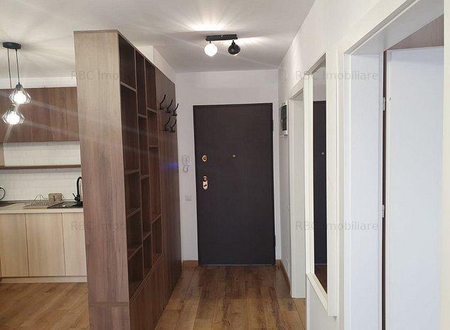 Apartament 2 camere decomandat Europa - imaginea 1