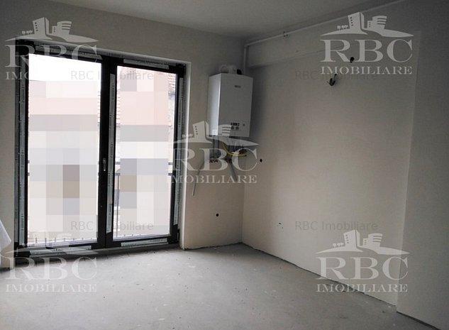 Apartament 3 camere de 89 mp cu terasa 65 mp pozitionat Central - imaginea 1