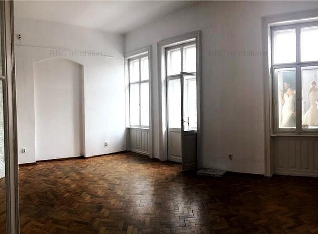 Apartament istoric ultracentral - imaginea 1