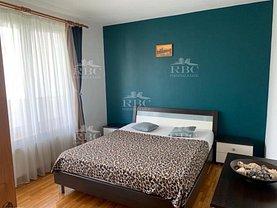 Apartament de închiriat 2 camere, în Cluj-Napoca, zona Haşdeu
