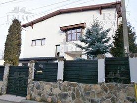 Casa 17 camere în Cluj-Napoca, Zorilor