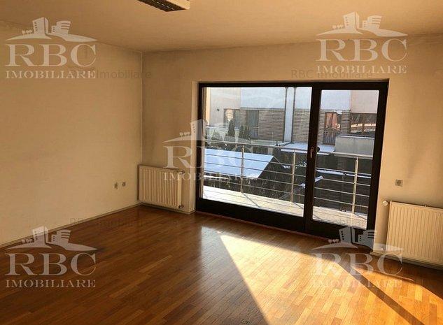 Casa tip duplex pentru birouri 220 mp Buna Ziua - imaginea 1