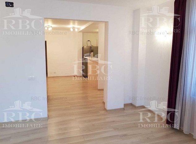 Casa 5 camere pentru birouri suprafata 130 mp in Gheorgheni - imaginea 1