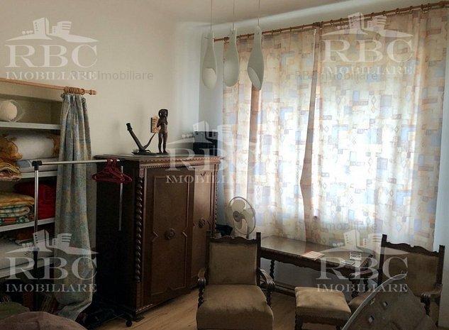 Casa pentru birouri 70 mp cu parcare Grigorescu - imaginea 1