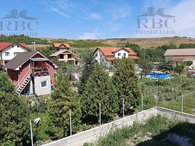 Casa de vânzare 4 camere, în Cluj-Napoca, zona Apahida