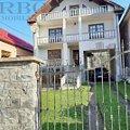 Casa de vânzare 4 camere, în Baciu