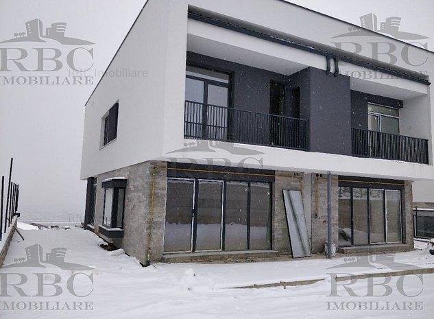 Duplex cu panorama superba zona Voronet - imaginea 1
