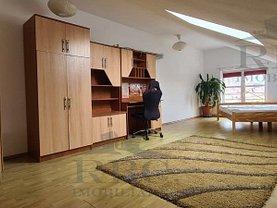 Casa de închiriat 6 camere, în Cluj-Napoca, zona Gară