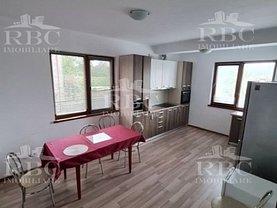 Casa de închiriat 7 camere, în Cluj-Napoca, zona Dâmbul Rotund