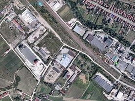 Teren constructii de închiriat, în Cluj-Napoca, zona Baciu