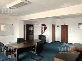 Închiriere birou în Cluj-Napoca, Dambul Rotund