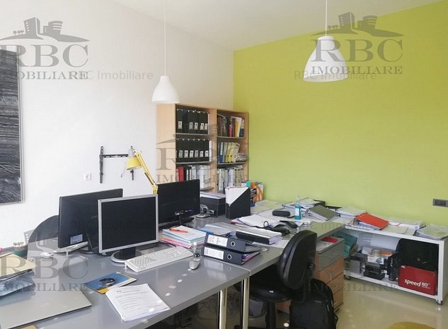Spatiu birou Hasdeu - imaginea 1
