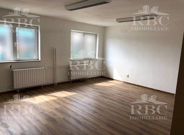 Spatiu birou 1 camere de 20 mp Plevnei - imaginea 1