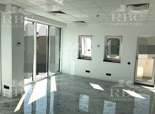 Spatii birou 62 – 72 mp cu parcare Semicentral - imaginea 1