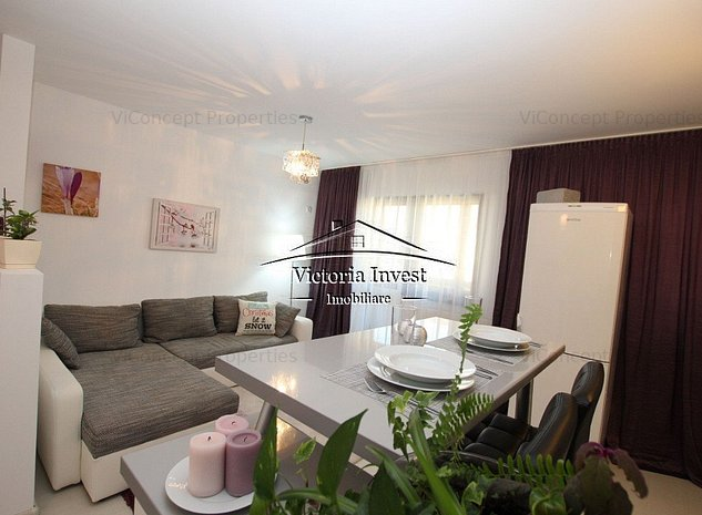 Apartament nou 2 camere - Berceni, Family Residence - imaginea 1