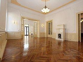 Apartament de închiriat 5 camere, în Bucureşti, zona Ultracentral