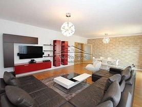 Apartament de închiriat 4 camere, în Bucureşti, zona Lacul Tei