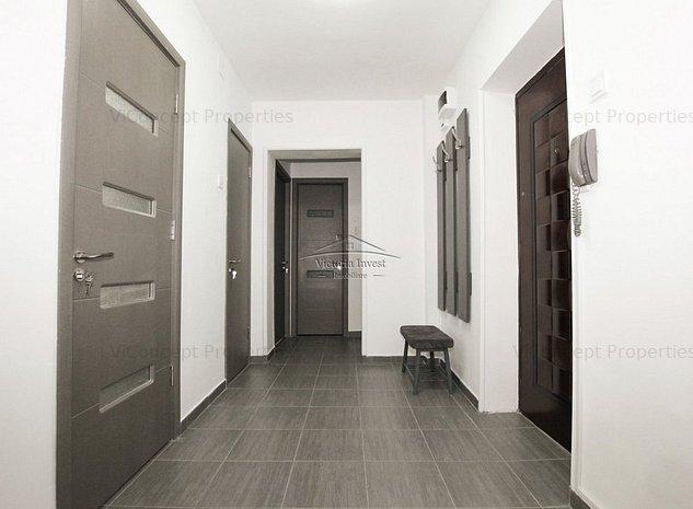 Apartament 2 camere | zona Nicolae Titulescu - Victoriei - imaginea 1