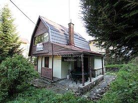 Casa de vânzare 3 camere, în Buşteni, zona Nord