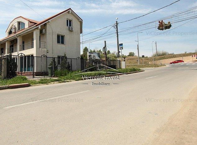 Pensiune - Casa de vacanta Navodari - Mamaia Nord - imaginea 1