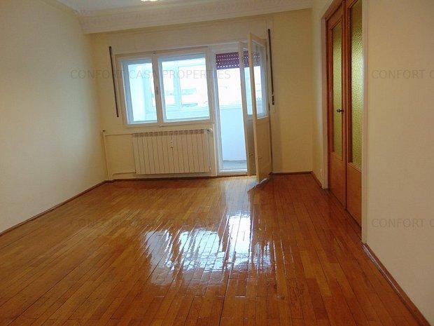 Decebal - Rond Alba Iulia apartament 4 camere nemobilat bucatarie mobilata - imaginea 1