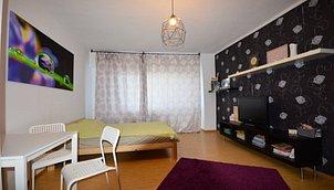 Apartamente Bucuresti, Timpuri Noi